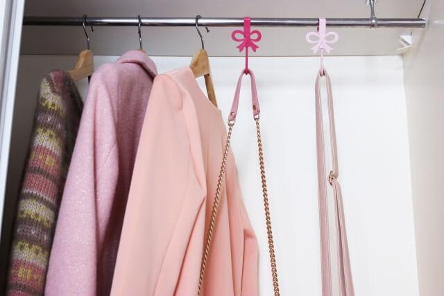 【服の収納】すぐ実践できる「服の収納方法」と「オススメのアイテム」