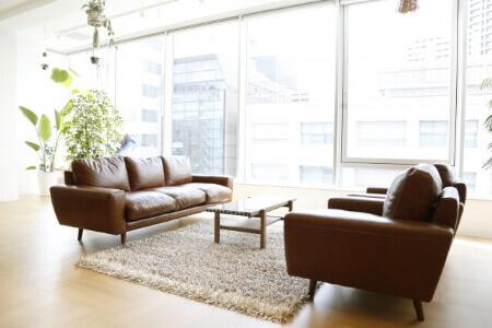 【ソファーのお手入れ】合皮ソファーのお手入れ方法
