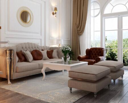 ソファーをお手入れ以外に長持ちさせる3つのポイント
