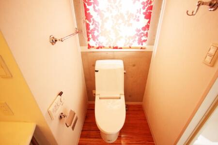 トイレに紙魚が発生しないように予防掃除をしよう!
