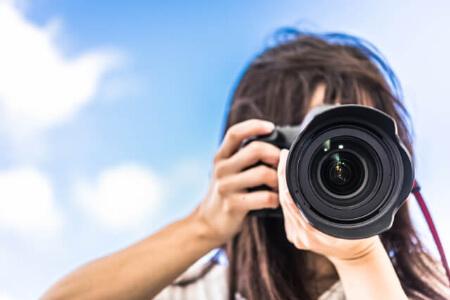 お宮参りの写真撮影の料金相場はいくら?