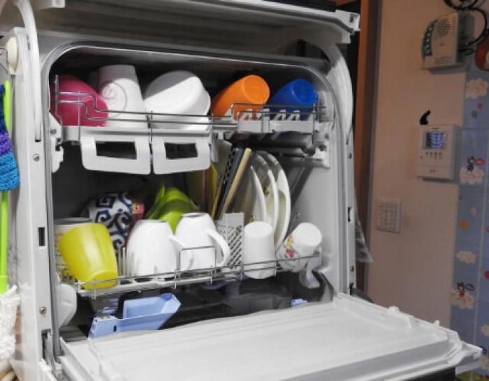 【食洗機の取り付け】自分で食洗機を取り付ける方法や料金相場を紹介