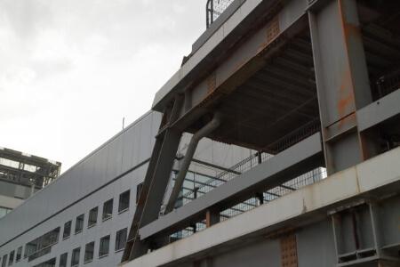 屋上防水の効果が切れるとどうなるの?