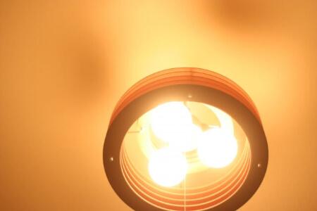 身近な照明「シーリングライト」の基本知識