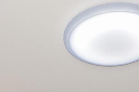 人気の照明「LEDシーリングライト」のメリット