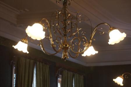 シーリングライト以外の照明の種類と特徴