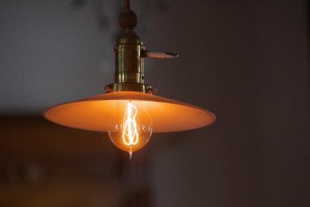 設置場所やこだわりに合わせて照明を上手に使い分けよう