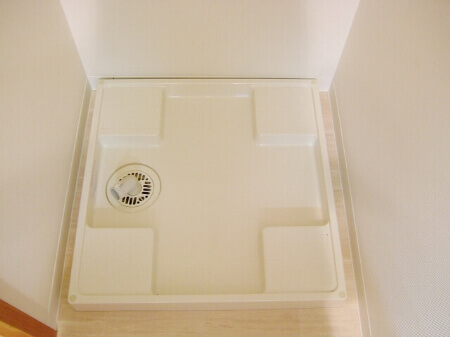 洗濯機をスムーズに設置する手順