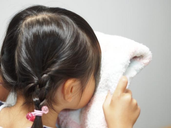 【バスタオルが臭い原因】バスタオルが臭い時の対処方法と予防方法