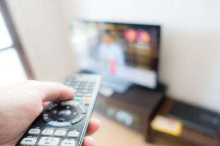 テレビを無線LAN接続する(無線化する)方法