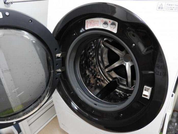 《ドラム式洗濯機の掃除》ドラム式洗濯機の掃除は塩素系洗剤でやる!