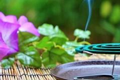 【蚊取り線香の使い方】蚊取り線香の正しい使い方や効果的な置き方