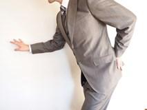 腰痛に整体が効くのは「姿勢改善」がカギ!自分でもできる簡単な腰痛整体
