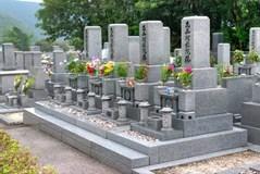 お墓参りの花にはルールがあった!花の選び方や片付け方もご紹介!