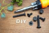 自分で家具を組み立てる前に読むべき!家具を組み立てる道具やポイント