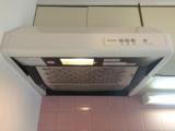 【キッチン換気扇の交換】自分でプロペラ型の換気扇を交換する方法を紹介