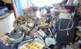 【ゴミ屋敷を本気で片付ける】自力で掃除する方法と業者に依頼する方法