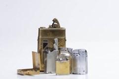 《ライターは正しい捨て方》ライターの捨て方はガス抜きをしてから処分