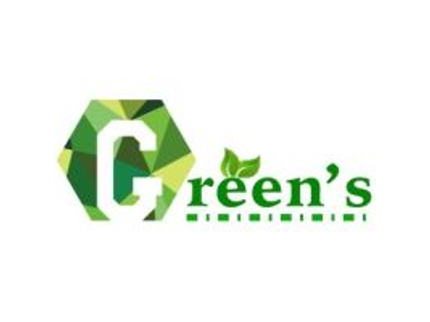 Green's株式会社