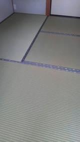 大正8年開業の老舗!国産綿綿表使用。畳製作一級技能士が作業します。