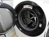 肥後HCR商会の洗濯機の完全分解清掃