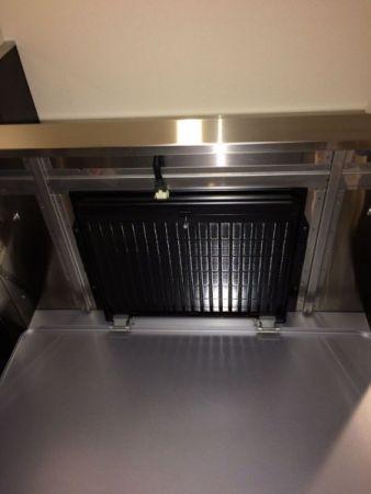 年間600件以上の実績!キッチン換気扇セットプラン