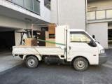 軽トラックで不用品回収に伺います!!