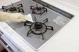 キッチン・水回りクリーニングお任せください!!丁寧にクリーニング致します!!