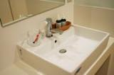 【洗面所クリーニング】プロの技術で「イノックス」が徹底清掃!