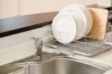 【キッチン・水回りクリーニング】プロの技術で「イノックス」が徹底清掃!
