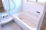 お風呂(浴室)クリーニング!当社がキレイをサポートします!