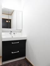 洗面所クリーニング!当社がキレイをサポートします!