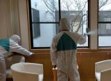 コロナウィルス等の消毒除菌・抗菌加工もお任せください。【ウイルス消毒除菌・脱臭】