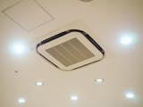 エアコンクリーニング【天井埋込】植物洗剤使用可能店鋪です!