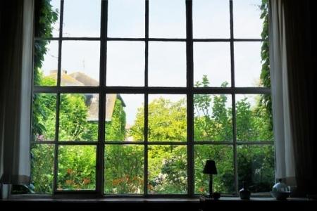 窓やサッシのクリーニングはお任せ下さい!