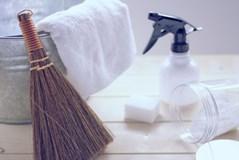 夜間対応可能!◎人と環境にやさしいエコ洗剤クリーニング!