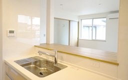 【9月~対応可能!】キッチンを見違えるほどピカピカに!キッチンの汚れがスッキリ!