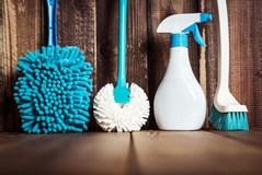 【9月~対応可能!】自分ではお掃除出来ないところも、バッチリお掃除いたします!✨