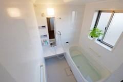 おそうじサービス滋賀】浴室換気扇取り付け・交換