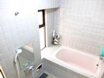《損害保険加入店舗》お風呂(浴室)クリーニング