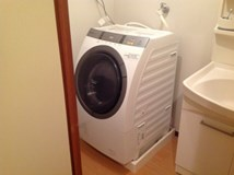 【洗濯機設置】クレジットカード支払い可!