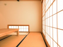 自分では出来ない美しい仕上がりに!香川での障子張替えなら、お任せください。