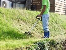 【クレカ対応可能&P代負担!】丁寧に草刈りします、有限会社黒潮消毒にお任せ!