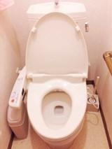 あなたに変わってプロがしっかりお掃除します!トイレクリーニング
