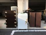【実績多数】不用品回収は藤原工務店にお任せください!