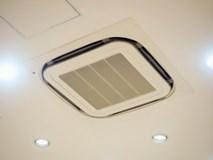 《エアコンクリーニング 天井埋込のサービス 》オーガニック洗剤使用店舗