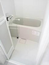 《お風呂(浴室)クリーニング》オーガニック洗剤使用店舗