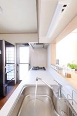 《キッチン・水回り大掃除セット / 5点セット》オーガニック洗剤使用店舗