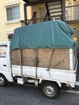 年間作業実績約300件!◆経験7年の実績!◆家電・家具も軽トラ1台分の料金!