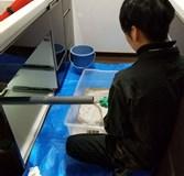 ★熟練の職人による安心真心排水菅高圧洗浄★【マンション・アパート】